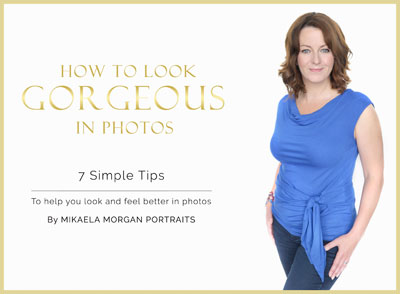how to look fab in photos guide