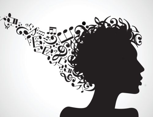 Music to feel fab