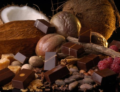 Chocolate for all occasions – favourites, treats and a foodie obsession