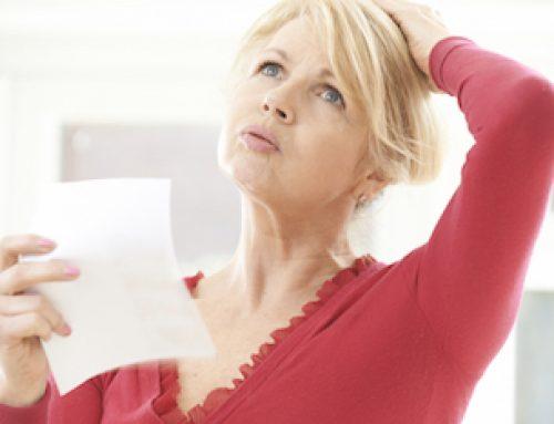Feel fab menopause tips